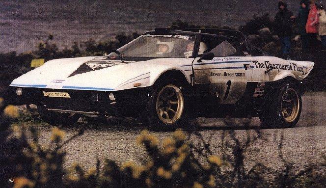 Carragh Lakes 1977